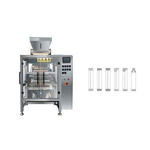 8 Linie Multi Line Sachet Stick Zucker Verpackungsmaschine