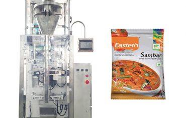 Huhn Essenz Gewürzpulver Verpackungsmaschine