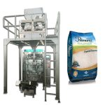 1-5kg automatische Granulat Verpackungsmaschine
