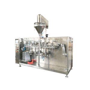 Automatische horizontale vorgefertigte Pulver-Verpackungsmaschine