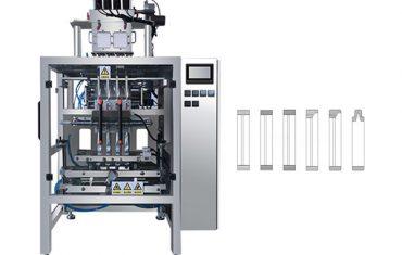 automatische mehrbahnige Sachetstock-Puderverpackungsmaschine