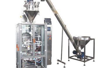 automatische Pulverfüllmaschine