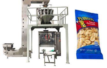 automatische Snack-Food-Verpackungsmaschine