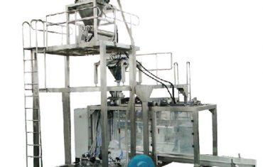 große Tasche automatische Pulver wiegende Füllmaschine Milchpulver Verpackungsmaschine