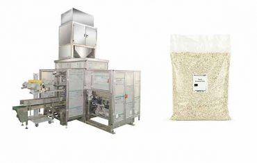 Buchweizen Flocken Big Bag Packmaschine