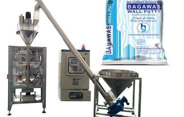 Verpackungsmaschine für chemische Düngemittel
