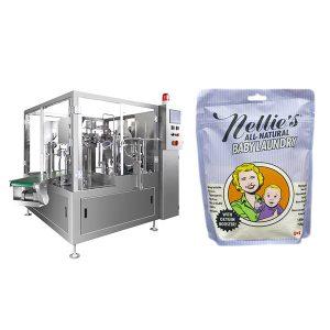Chips Verpackung Lebensmittelverpackungsmaschine