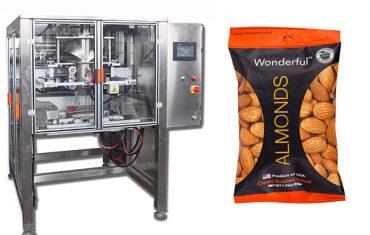 kontinuierliche Bewegung Nüsse Verpackungsmaschine