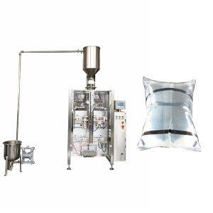 Speiseöl-Verpackungsmaschine