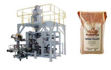 automatische Granule vorgefertigte Big Bag Verpackungsmaschine