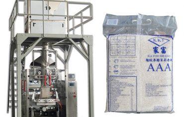 vollautomatische Granulatteilchen-Nahrungsmittelreis-Verpackungsmaschine
