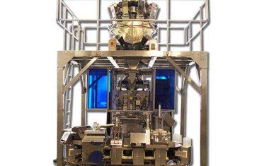 automatische Ziegelsteinbeutel-Vakuumverpackungsmaschine