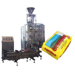 Hohe Genauigkeits-Reis-automatische Verpackungsmaschine