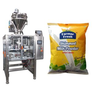Milchpulver-Verpackungsmaschine