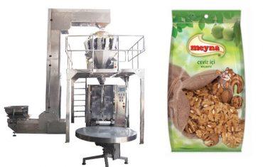 Nüsse vertikale Verpackungsmaschine