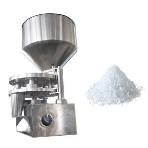 Volumetric Cup Dosing Füllmaschine für Lebensmittel, Dosierer