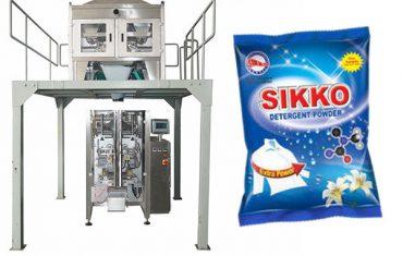 100g-5kg Waschpulver Verpackungsmaschine