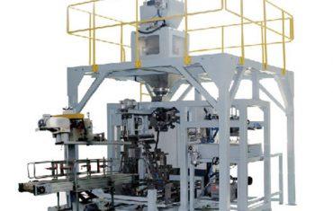 ztck-g automatische wiegende schwere Beutelverpackungsmaschine Maßeinheit