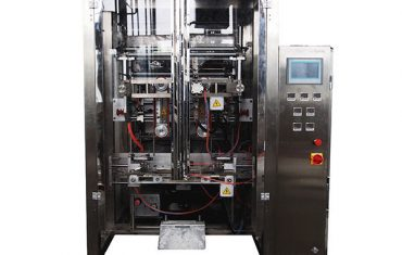 zvf-260q Quad-Siegel vffs Maschine