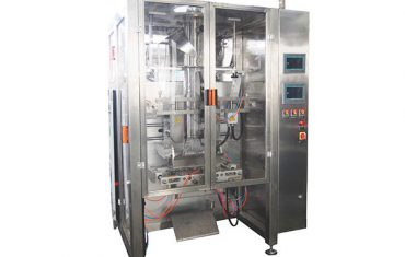 ZVF-375 vertikale Form Füll- und Versiegelungsmaschine