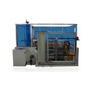automatische Beutelkartonkastenpackermaschine