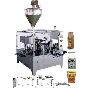 vollautomatische Pulververpackungsmaschinen