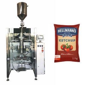 Ketchup Saucen Verpackungsmaschine